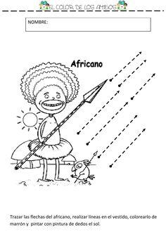proyecto niños del mundo: EUROPA, AFRICA Y ASIA por ELI REI - issuu Asia, Mardi Gras, Europe, Projects