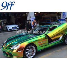 Source Premium Chrome Rainbow Holographic Automobiles Vehicle Design Car Wrap Vinyl Sticker on m.alibaba.com