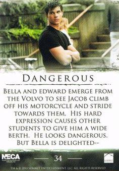 Dangerous (Peligroso) ♥ (02)