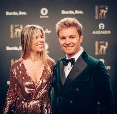"Páči sa mi to: 1,735, komentáre: 26 – NICO ROSBERG (@nicorosberg) na Instagrame: ""Grateful to have this woman by my side since I was sixteen 🙏🏻"""