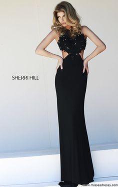 Sherri Hill 32008 Dress - MissesDressy.com