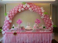 decoracion con globos - Buscar con Google