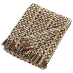 Missoni Home - Jocker Throw - T148