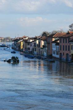 Borgo Ticino, Pavia, Italy