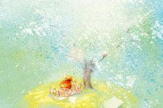 ХУДОЖНИК-ИЛЛЮСТРАТОР ЕКАТЕРИНA БАБОК.. Обсуждение на LiveInternet - Российский Сервис Онлайн-Дневников