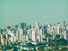 Capital Goiânia (Goiânia City)