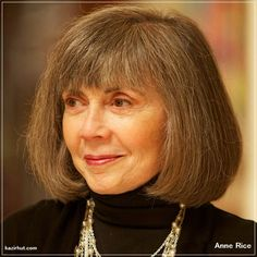The Anne Rice Complete Collection  Anne Rice wrote supernatural novels. Her most famous series was Vampire Chronicles, which included the book Interview with the Vampire.