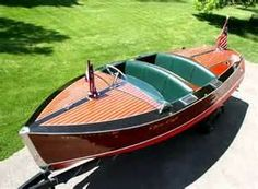 Image Search Results for chris craft wood boats