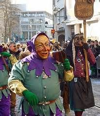 ) Tags: carnival germany deutschland march mask witch ali masks ...