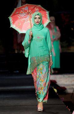Hijab Fashion 2016/2017: abayatrade.com   muslim fashion magazine  Islamic Fashion Festival in Kuala Lumpur