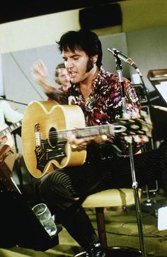 Still of Elvis Presley in Elvis: That's the Way It Is