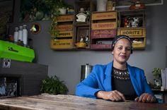 Somalioan MP and refugee. Australia