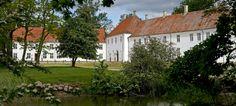 Wedellsborg Seat Farm, Middelfart municipality, Region of Southern Denmark.