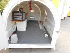 Build a Dignity Roller Pod for the Homeless
