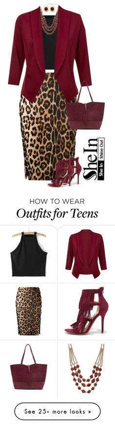 """Untitled #1209"" by krystal-thompson-1 on Polyvore featuring Lucky Brand, Altuzarra, Wild Diva and House of Harlow 1960"