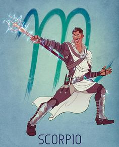 Dorian as Scorpio in my Dragon Age Inquisition Zodiac series! Dragon Age Origins, Dragon Age Inquisition, Skyrim, Tarot Card Spreads, Tarot Cards, Dragon Age Games, Game Art, Zodiac Signs, Fantasy