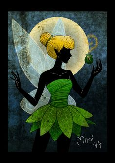 .tinkerbell by mimiclothing on DeviantArt