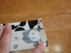 Coin Purse, Wallet, Purses, Sewing, Handmade, Japanese Clothing, Objects, Pocket Wallet, Handbags