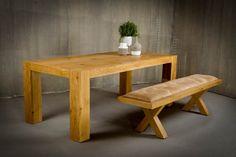 Τραπεζαρία Carol | Dining table Carol #home #homedecor #interiordesign #furniture #diningroom #table