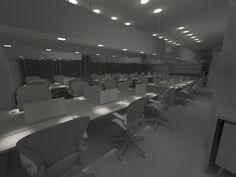 #projetosHAUS Saindo da prancheta corporativoPASSU, arquitetura que provoca muitos desafios para o projeto de interiores. Paredes curvas e ângulos irregulares e o resultado final ficando fantástico. Essa imagem é apenas um pequeno teste do render, em breve o projeto completo nas nossas redes sociais. ;)        #Haus #architecture #design #decoração #interiordesign #interiores #instadecor #homedecor #designdeinteriores #arquitectura #archilovers #projeto #decoration #interior #instadesign…