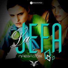 #LAJEFA más de 3,000 #reproducciones en menos de 2 #semanas #gracias ListenNow: https://soundcloud.com/marinba-stone/la-jefa  Descargala aquí|DownloadNow : http://www.mediafire.com/download/n2tsdicrxrjozvr/La_Jefa_Marinba_Stone.mp3 #soca #SocaElectronica #dance #pop #Latin
