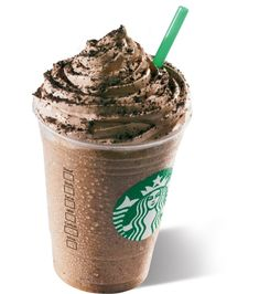 Starbucks Double Choc Chip Recipe Recipes And Coffee Drinks