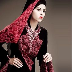 Wedding #Abayas