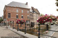 Lugar maravilloso para perderse de las grandes capitales y con mucho que ofrecer. Labores y demás: Malinas, una desconocida cerca de Bruselas