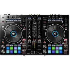 Pioneer DJ Ddj-rr 2 Channel Controller for Rekordbox From JP With Tracking for sale online Pioneer Dj Controller, Dj System, Pioneer Ddj, Laptop Speakers, Channel, Morse Code Bracelet, Coding For Kids, David Guetta, Japan News