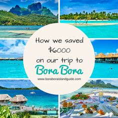 After listening to what thousands of visitors are eager to know, decided to put the most valuable information on how to save on your Bora Bora vacation into a time-saving, easy-to-read ebook.