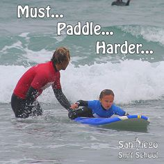 #sandiego #surfing #lesson #surfschool  http://sandiegosurfingschool.com/san-diego-surf-classes-lessons/