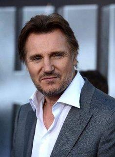Liam Neeson/Frazer Harrison/Getty Images