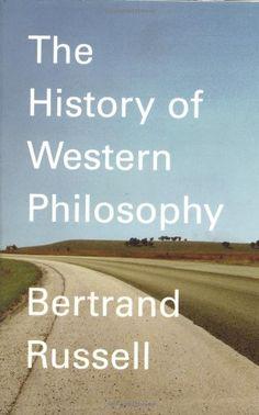 Bestseller Books Online A History of Western Philosophy Bertrand Russell $16.5  - http://www.ebooknetworking.net/books_detail-0671201581.html
