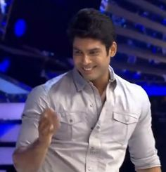 Siddharth Shukla he is the best actor, he is a brilliant actor