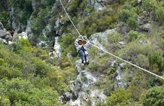 Fly through the air on the longest zipslide in South Africa. Located in Ceres in the Western Cape just hours drive from Cape Town. zip line tour. Volunteer Abroad, Local Attractions, My Land, Red Sea, Places Of Interest, Travel Info, Cape Town, South Africa
