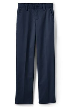 Boys Perfect Chino Pant from Lands' End
