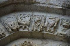 Eglise Saint-Remi te Gandelu (Aisne 02)