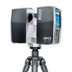 CAM2 Focus - Panoramica - Scansione laser