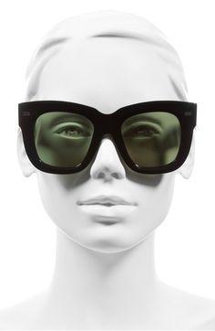 Main Image - ACNE Studios Library 50mm Sunglasses