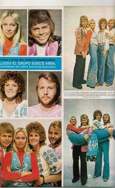 Rare-Abba-Magazine-1974-Unique-Photos-Abba-In — Postimage.org