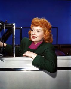Notable People Who Died on April 26 | America's favorite comedienne Lucille Ball, actress Jayne Meadows, country music legend George Jones, 'Star Trek: The Next Generation' actress Jacqueline Brookes, MPAA former president Jack Valenti, 'Dallas' actor Jim Davis, and 'M*A*S*H' actor Herb Voland all died on this day in history.
