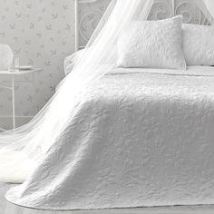10+ ideas de COLCHAS DE PIQUE | colchas, sábanas de algodón