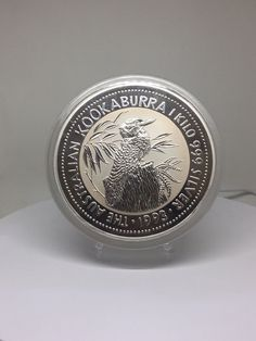 Kookaburra 1 Kilo 최고 인기 이미지 7개 Silver Bullion Rare Coins