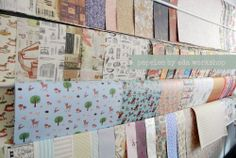 Cartonnage Creativo by Ada: yo Decoupage, Workshop, Quilts, Blanket, Paper, Craft, Shopping, Signature Book, Cartonnage