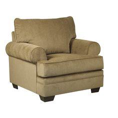 Sevan Arm Chair