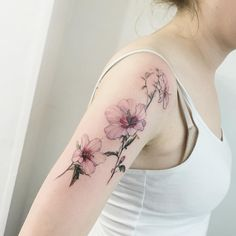 tattooist_flower