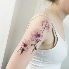 tattooist_flower