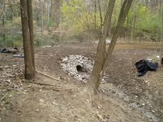 driveway culvert landscaping rocks - Yahoo Image Search Results