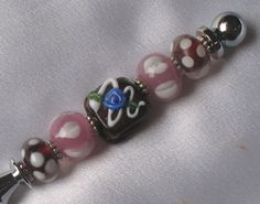 Bracelet Helper EzDo Decorative Third Hand  FREE SHIPPING by therodeorose    $22.00