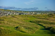 Lahinch Golf Club | Old Course – hole 17
